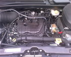 Lancia Voyager 3,5 V6 model 2012