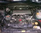 Subaru Forester 2,0 T