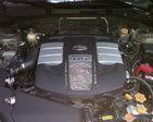 Subaru Legacy 2,5 H6