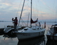 marina Nowe Warpno