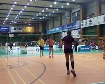 1 kwietnia 2017 roku, Ogólnopolski Turniej w Częstochowie