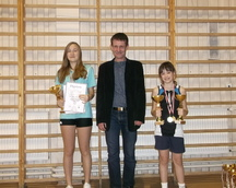 Grand Prix Dabrowy Górniczej 20.12.2014