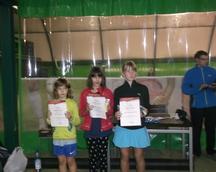 Turniej w Zabrzu 04.10.2013