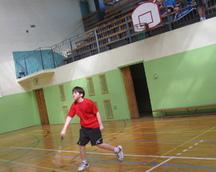 III Turniej Młodych Talentów - 14.04.13. Cz-wa