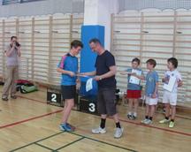 Turniej Klubowy 17.06.2013.