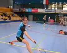 14 kwietnia 2019 roku, III Mistrzostwa Chorzowa Amatorów w Badmintonie