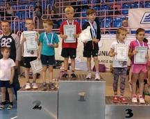 Turniej z okazji Dnia Dziecka Bieruń 30.05.2015