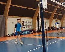 11 grudnia 2016 roku, Okręgowy Turniej Młodzików i Juniorów w Mazańcowicach