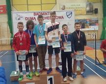 18 marca 2017 roku, Ogólnopolski Turniej Juniorów Młodszych, Młodzików i Młodzików Młodszych w Suchedniowie
