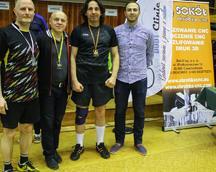 22 kwietnia 2017 roku, X Jurajski Turniej Seniorów w Częstochowie