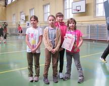 Grand Prix Pszczyny 20.04.2013