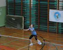 Finałowy Turniej Młodych Talentów w Częstochowie