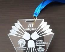 24 października 2020 roku, Turniej Badmintona Seniorów we Wrocławiu