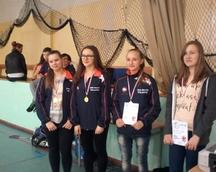 Mistrzostwa woj. Zachodniopomorskiego 1-3.05.2015