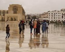 Casablanca - meczet