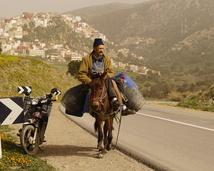 W drodze do Fez