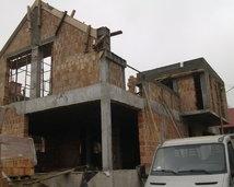 budowa domu w przybysławicach