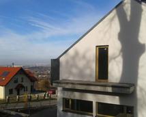 nowoczesna fasada