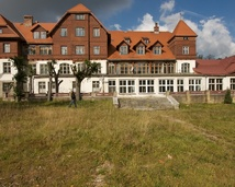 projekt przebudowy hotelu w Szklarskiej Porębie