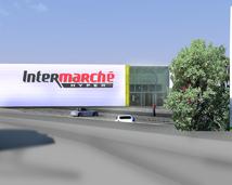 galeria handlowa Inter Marche