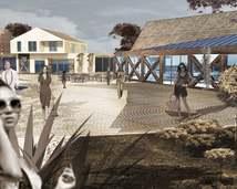 projekt hotelu