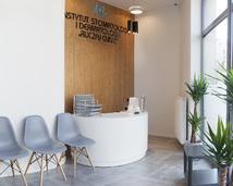 recepcja - klinika ruczaj