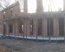 Przychodnia w budowie