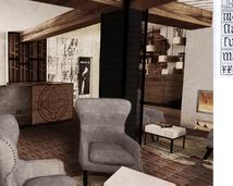 hotel w zabytkowej przestrzeni