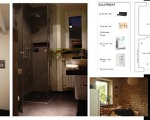 projektowanie wnętrz w stylu loft - wynajem