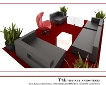 projektowanie wnętrz publicznych