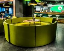 sofy i stoliki projekt autorski