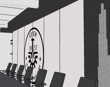 projektowanie wnętrz sal konferencyjnych