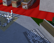 plac interakcyjny