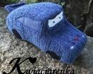 Autko-poduszka (prywatne)