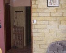 Ozdobny kamień dekoracyjny, typ hamada, kolor: