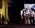 Teatr Akt Grochów Gocław fot. S. Zawadzka