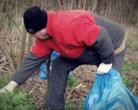 Bałek sprzątanie 18.04.2015