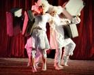Teatr Akt In blue fot. izabelkowa