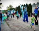 Parada In blue na Wygodzie fot. izabelkowa
