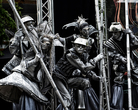 Teatr Akt Fu-turyści fot. M. Barbachowski