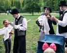 Animacje teatralno-muzyczne fot. M.Barbachowski