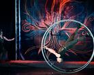 Teatr Akt Ja gore fot. M.Barbachowski