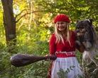 Legendy Olszynki 2018 fot. S.Zawadzka