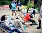 Otwarcie Plaży Kozia Górka 15.06.2014