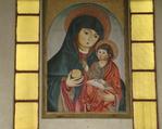Ołtarz polowy - MB Biechowska
