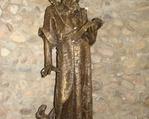 św. Paweł I Pustelnik w grocie