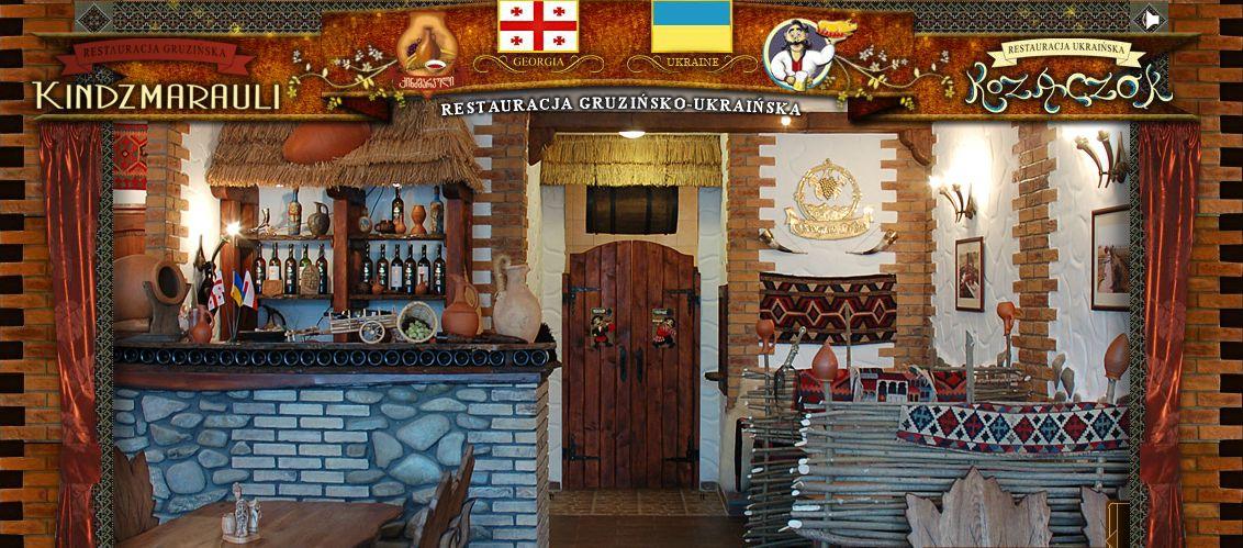 Kuchnia Gruzińska Najsmaczniej