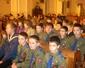 Betlejemskie  Światło  Pokoju  2008