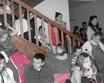 Kolędowanie w Domu Dziecka