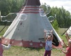Pożegnanie przedszkola -wyjazd do Wioski Indiańskiej Grala